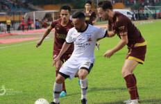 Jadwal Mengerikan Adang Madura United - JPNN.com
