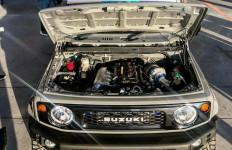 Modifikasi Suzuki Jimny Sierra: Gahar Luar Dalam - JPNN.com