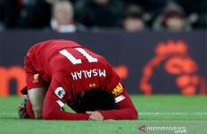 Mesir Tak Memanggil Mohamed Salah - JPNN.com