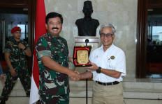 TNI Jalin Kerja Sama Dengan SKK Migas - JPNN.com