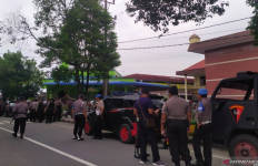 LPSK Kecam Aksi Bom Bunuh Diri di Markas Polrestabes Medan - JPNN.com