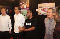 Neo Soho Bangga Jadi Tuan Rumah Pameran Foto Membangun Indonesia - JPNN.com