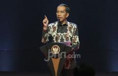 Presiden Jokowi: Jangan Menggigit Orang yang Benar - JPNN.com