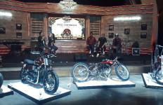 Final Suryanation Motorland Show Off 2019 Digelar di Jakarta, Banyak Konten Berbeda - JPNN.com