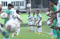 PSMS Medan vs Persita Tangerang: Ayam Kinantan Ogah Main Aman - JPNN.com