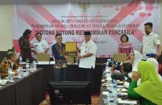 Staf Khusus BPIP: Sultan Syarif Kasim II Berkontribusi Besar untuk Kemerdekaan NKRI - JPNN.com