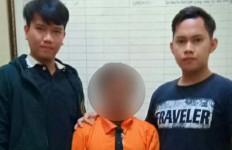 Remaja 17 Tahun Akhirnya Berani Ungkap Pelaku Bejat Itu adalah Guru Silat - JPNN.com