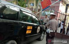 Ini Daftar Nama Korban Ledakan Bom Bunuh Diri di Polrestabes Medan - JPNN.com