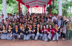 KLHK Upayakan Agar Generasi Muda Bisa Jadi Agen Lingkungan - JPNN.com