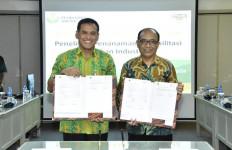 Petrokimia Gresik Jalin Kerja Sama Dengan Fakultas Kehutanan UGM - JPNN.com