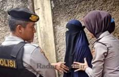 Pasangan Muda Diamankan karena Diduga Terlibat Jaringan Teroris - JPNN.com