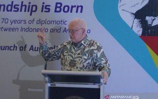 Australia Tegaskan Tak Mendukung Separatisme di Indonesia