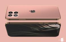 Layar iPhone 12 Bakal Lebih Kecil, Balik ke Masa Lampau - JPNN.com