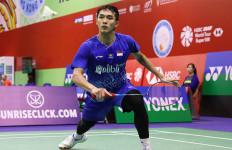 Hong Kong Open 2019: Pukul Pria India, Jojo Dapat Tiket 8 Besar - JPNN.com