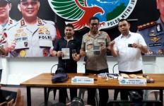 Detik-detik SA Berusaha Merebut Senjata Api Milik Polisi, Dor! - JPNN.com