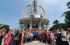 Kemenkominfo Gelar Deklarasi Komunikasi Kebangsaan Dari Titik 0 Km - JPNN.com