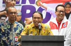 Menpora Ingin Tim Pelajar Indonesia Juara di Ajang ASFC 2019 - JPNN.com