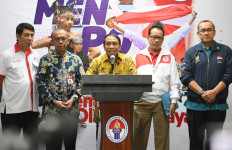 Kemenpora Siapkan Bonus Rp 8 Miliar Untuk SEA Games 2019 - JPNN.com