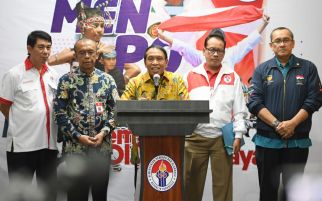 Kemenpora Siapkan Bonus Rp 8 Miliar Untuk SEA Games 2019