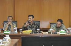 Mentan Syahrul Fokus Mengentaskan Daerah Rawan Pangan - JPNN.com