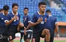 Pincang, Borneo FC Andalkan Pemain Muda Lawan PSS Sleman - JPNN.com