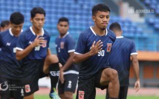 Pincang, Borneo FC Andalkan Pemain Muda Lawan PSS Sleman