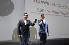 Huawei Mate 30 Pro Resmi Masuk ke Indonesia, Harga Rp 12,4 Juta - JPNN.com