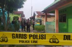 Istri Pelaku Bom Medan Akui Selama Ini Mereka Ikut Pengajian Eksklusif - JPNN.com