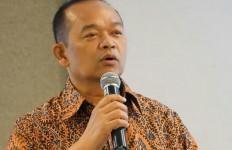 Happy: Narasi Horor Agun Berlawanan dengan Semangat Positif Kader Golkar - JPNN.com