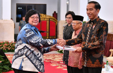 Jokowi: Belanjakan APBN 2020 Secepat-cepatnya - JPNN.com