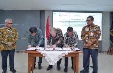 Pelindo I Optimalisasi Pelabuhan Kuala Tanjung - JPNN.com