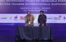 Pupuk Indonesia Serahkan Ruang Training Center Kampus ITS Surabaya - JPNN.com