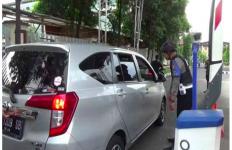 Imbas Bom Bunuh Diri, Ojek Online Dilarang ke Kawasan Polda Jatim - JPNN.com
