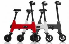 Sepeda Listrik Xiaomi Himo H1 Diluncurkan, Ini Harga dan Spesifikasinya - JPNN.com
