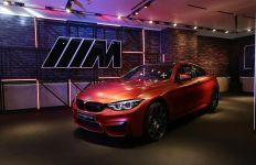 BMW M4 Competition Menggoda Penggila Kecepatan di Indonesia - JPNN.com