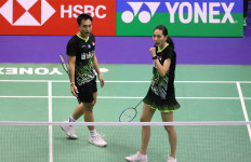 Hafiz/Gloria Butuh 31 Menit Tembus Semifinal Hong Kong Open 2019 - JPNN.com