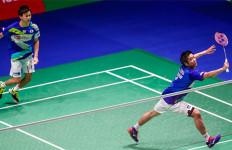 Hong Kong Open 2019: Lihat Detik-Detik Endo/Watanabe Memukul Minions - JPNN.com
