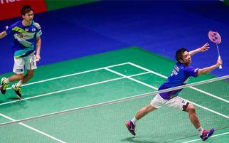 Hong Kong Open 2019: Lihat Detik-Detik Endo/Watanabe Memukul Minions