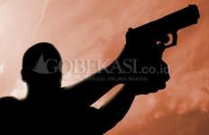 Penembak Pedagang Kopi di Tol Padalarang Diringkus - JPNN.com