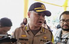 Anak Bupati Majalengka Penembak Kontraktor Ditetapkan Jadi Tersangka - JPNN.com