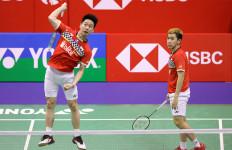 Sempat di Atas Angin, Minions Tumbang di 8 Besar Hong Kong Open 2019 - JPNN.com