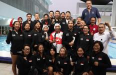 Menpora Optimistis Timnas Indonesia Underwater Hockey Raih Medali Emas - JPNN.com