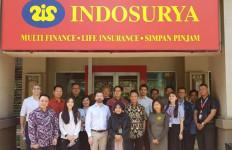 Proparco dan FMO Suntik Indosurya Finance Rp 775 Miliar untuk Kembangkan UKM - JPNN.com