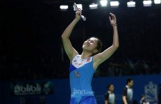 Hong Kong Open 2019: Gadis Aduhai dari Thailand jadi Tunggal Putri Terakhir yang ke Semifinal - JPNN.com