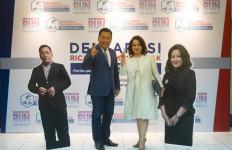 Didukung Jadi Ketum Peradi, Ricardo Simanjuntak Janjikan Rekonsiliasi - JPNN.com