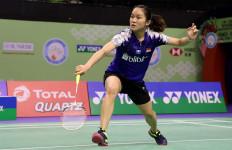 Hong Kong Open 2019: Ruselli Hartawan Kecewa - JPNN.com