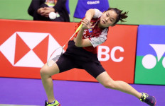 Hong Kong Open 2019: Ini Tentang 8 Wanita, Satu di Antaranya dari Indonesia - JPNN.com