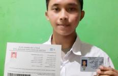 Riko Daftar Formasi Sipir Penjara di CPNS 2019 setelah 2 Kali Gagal Tes TNI AL - JPNN.com