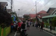 Penjelasan BNPB soal Dampak Gempa 7,1 SR di Maluku Utara - JPNN.com