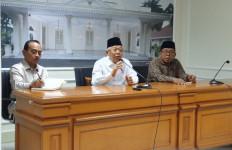 Ahok Bakal Jadi Bos BUMN, Wapres Ma'ruf Amin Sebut Belum Dibahas TPA - JPNN.com